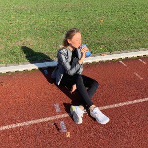 motivatie om te blijven sporten