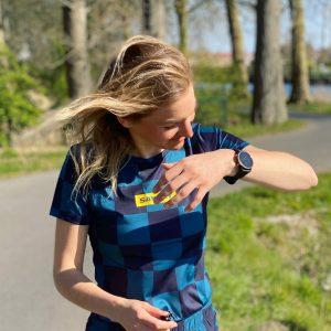 tips om sneller te lopen